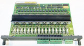 Robert Bosch GMBH 1070075337-101 PC 400/600 Output PLC Card, AC24V-/2A SF, 16 Channel