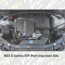 BMW N55 E-Series DIY Port Injection Kit