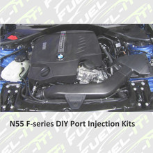BMW N55 F-Series DIY Port Injection Kit
