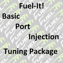 Basic Port Injection Tuning Package