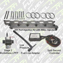 BMW E-Series N55 Flash Only for 600whp