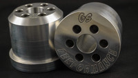 GS Performance Solid Subframe Bushings And Risers S13/S14/S15