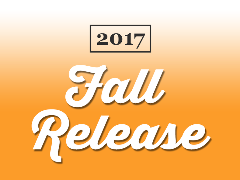 Krazy Kreations Fall 2017 Release