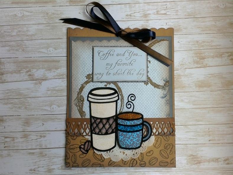 Morning Cup of Joe!
