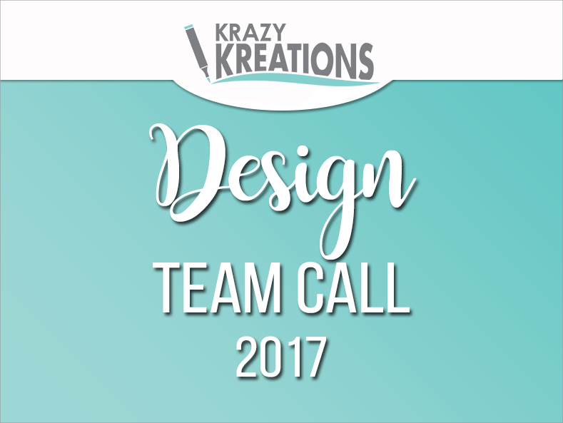 Design Team Call 2017