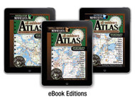 Minnesota All-Outdoors Atlas & Field Guide eBook collection