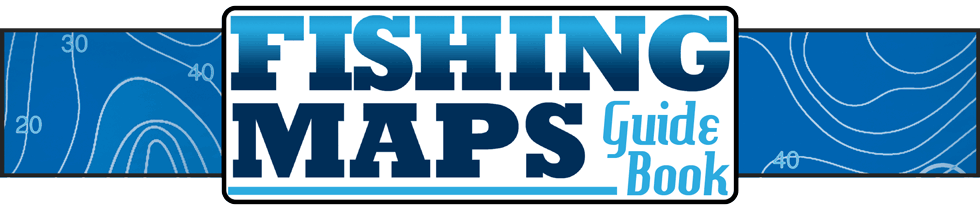 Fishing Map Guide logo