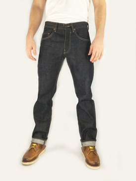 "Kentucky ""Selvage Rigid"""