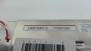 Label of LQ057Q3DC12