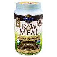 RAW MEAL GARDEN OF LIFE CHOCOLATE