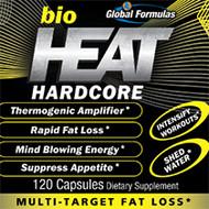 bioHEAT 120 capsules