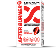 After Burner 72capsules Magnum Nutraceuticals