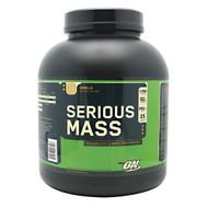 Serious Mass, Vanilla