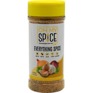 Oh My Spice, Everything Spice