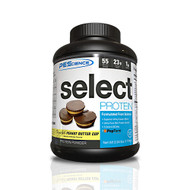 Select Protein, Chocolate Peanut Butter Cup