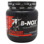B-Nox, Blue Raspberry
