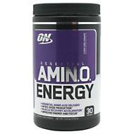Essential Amino Energy, Concord Grape