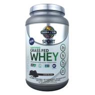 SPORT Grass-Fed Whey Protein - Chocolate Flavor
