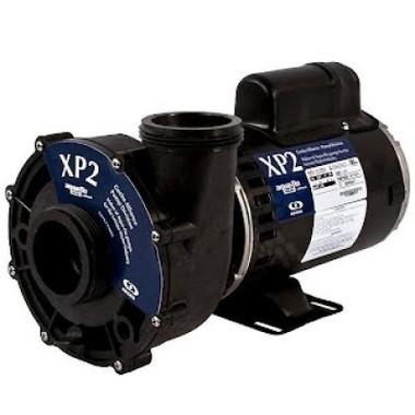 aqua flo fmxp xp2 1 5 hp 115 230v 1 sp 2 48 frame spa hot tub pump rh aquaflospapumps com Wiring Pump Forced Air Helmet Pump Wiring Diagram
