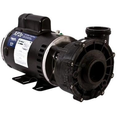 Aqua-Flo FMXP/XP2 1.5 HP 115/230V 1-Sp. 2