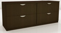 4 Drawers Low Wall Cabinet, #OT-SUL-CAB6