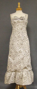 Wonderful Shannon Rodgers 1960's Evening Gown