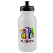 20 oz. Bike Bottle - Digital Imprint - DPWB20
