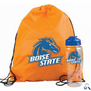 Drawstring Backpack in a Bottle Combo Kit - DS27F