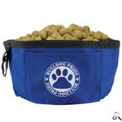 Folding Dog Bowl - FDB63