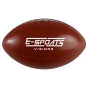"""6"""" Plastic Football - SBFB6"""
