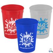 Cups-On-The-Go - 12 oz. Stadium Cup - SC12
