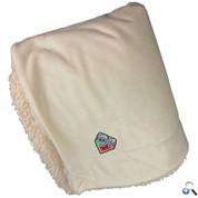 Mink Sherpa Blanket - SHERPA
