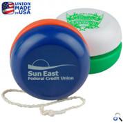 Classic Yo-Yo - Made in USA - YO1USA