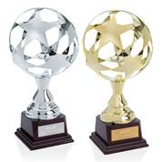 Jaffa - All Star Trophy