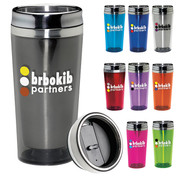 Colored Acrylic Tumbler - 16 oz. - 45065