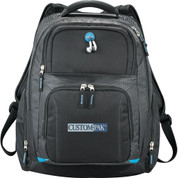 Zoom™ Checkpoint-Friendly Compu-Backpack - 0022-45