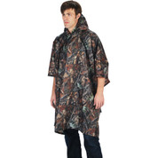 Hunt Valley® Expedition Poncho - 0045-26