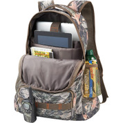 Hunt Valley® Camo Compu-Backpack - 0045-50