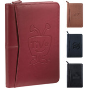 Pedova™ Jr. Zippered Padfolio - 0770-06
