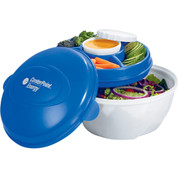 Cool Gear® Deluxe Salad Kit - 1025-80