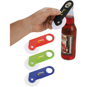 Happy Nest Bottle Opener Pizza Cutter - 1031-76