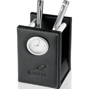 Metropolitan Pencil Cup Clock - 1100-21