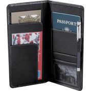Metropolitan® Travel Wallet - 1100-64