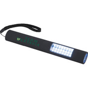 Grip Slim and Bright Magnetic LED Flashlight - 1225-96