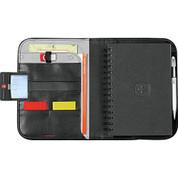 Wenger® Deluxe Ballistic Journal Bundle Set - 1355-06