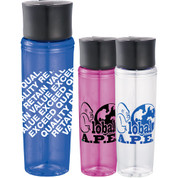 Imagine BPA Free Sport Bottle 22oz - 1623-86