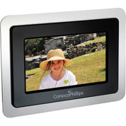 "7"" Desktop Digital Photo Frame - 1690-32"