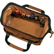 """Carhartt® Signature14"""" Tool Bag - 1889-01"""