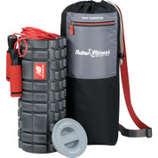 New Balance® Foam Roller and Carrying Case - 1906-18