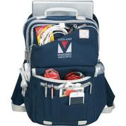 New Balance® 574 Classic Compu-Backpack - 1906-60